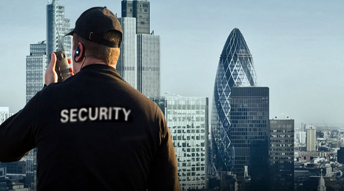 Corporate Security Services Worldwide Intelligence Network