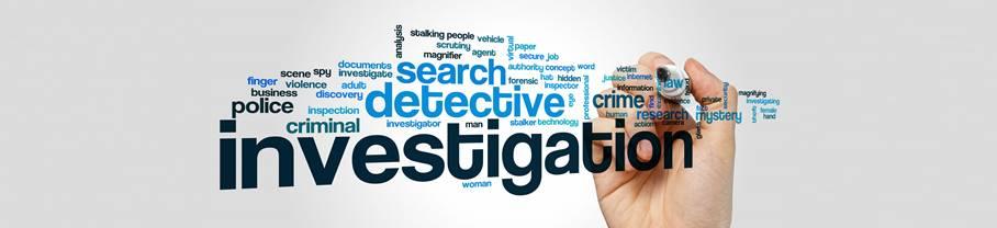Five Reasons to Hire a Private Investigator