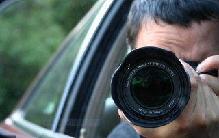 Hiring a Los Angeles Private Investigator