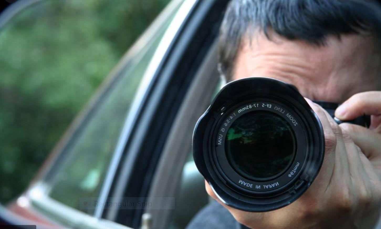 Hiring a Los Angeles Private Investigator