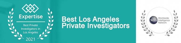 best los angeles private investigators
